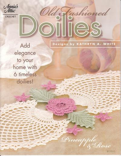 Old fashion Doilies