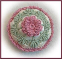 Online Crochet Patterns | Crochet Bullion Patterns